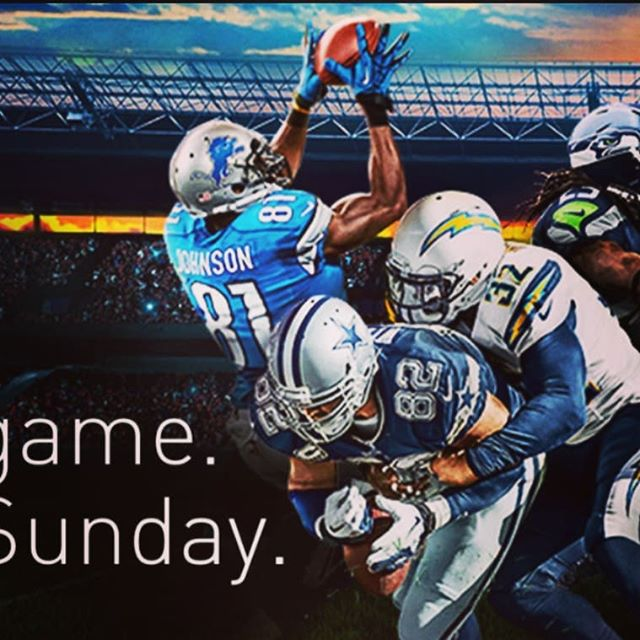 Watch your favorite team here every Sunday.. food and drink specials all day !!!#jackslst